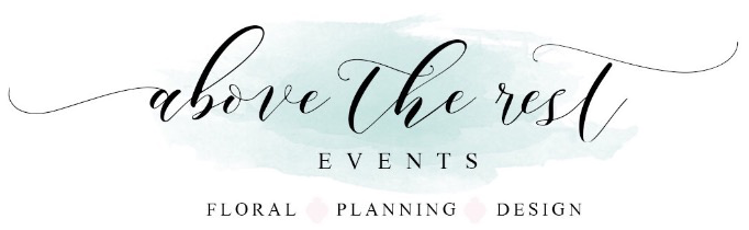 Above The Rest Events logo